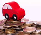 Besparen auto